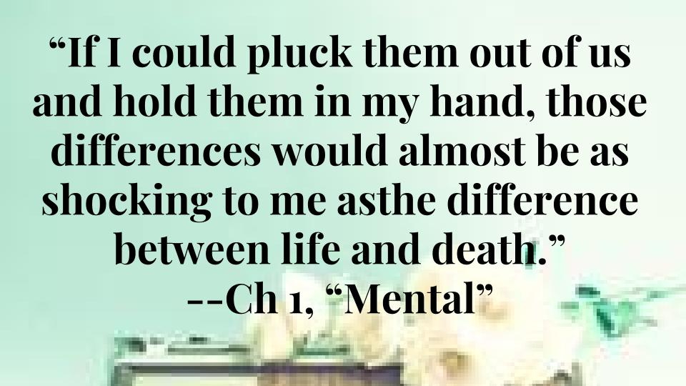 ch 1 quote